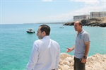 KARAOĞLANOĞLU FISHING PORT WILL BE FURTHER DEVELOPED