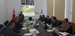 TRAFFIC AND TRANSPORT SERVICES COMMISSION HOLDS EXTRAORDINAR MEETING