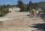 CONSTRUCTION OF KALEBURNU-SİPAHİ ROAD'S 2. SECOND PHASE STARTS