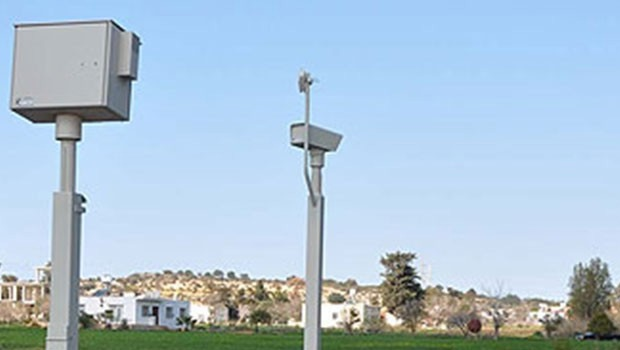 NEW SPEED CAMERA WILL BE ACTIVATED ON MONDAY